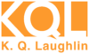 Kiley Quincy Laughlin Logo